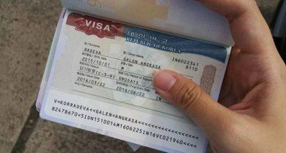 Tất tần tật về gia hạn visa du học Hàn Quốc