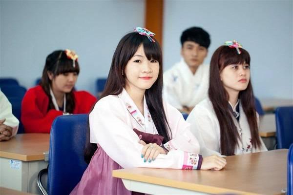 Du học Hàn Quốc ngắn hạn và những lợi ích bất ngờ