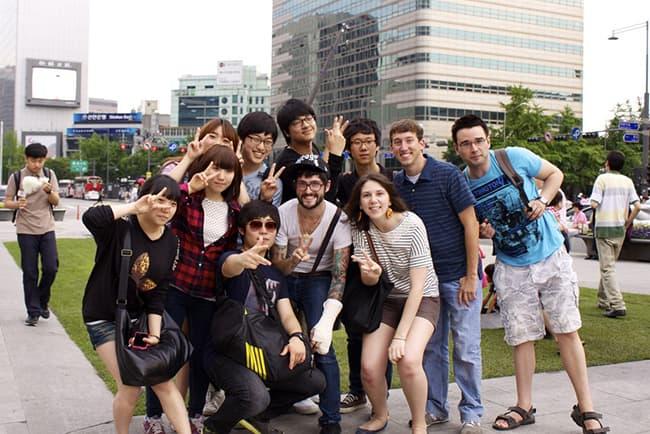 Nhận học bổng 100% tại trường đại học top đầu Hàn Quốc