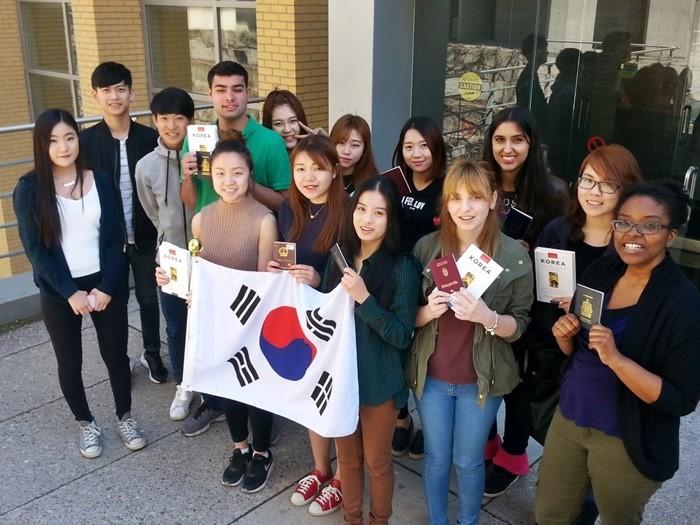 Làm sao để có thể du học Hàn Quốc miễn phí thành công?