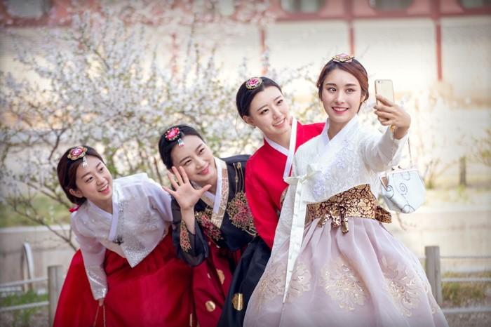 Trải nghiệm du học hè Hàn Quốc- du học hè tại xứ sở nhân sâm