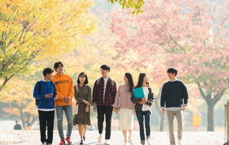Chi tiết điều kiện du học Hàn Quốc mới nhất cho du học sinh Việt